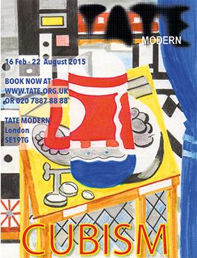 poster-cubism