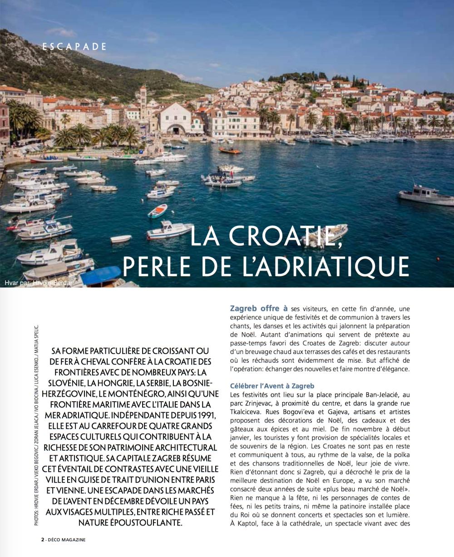 Croatia P1
